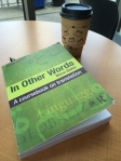 Coffee shop reading